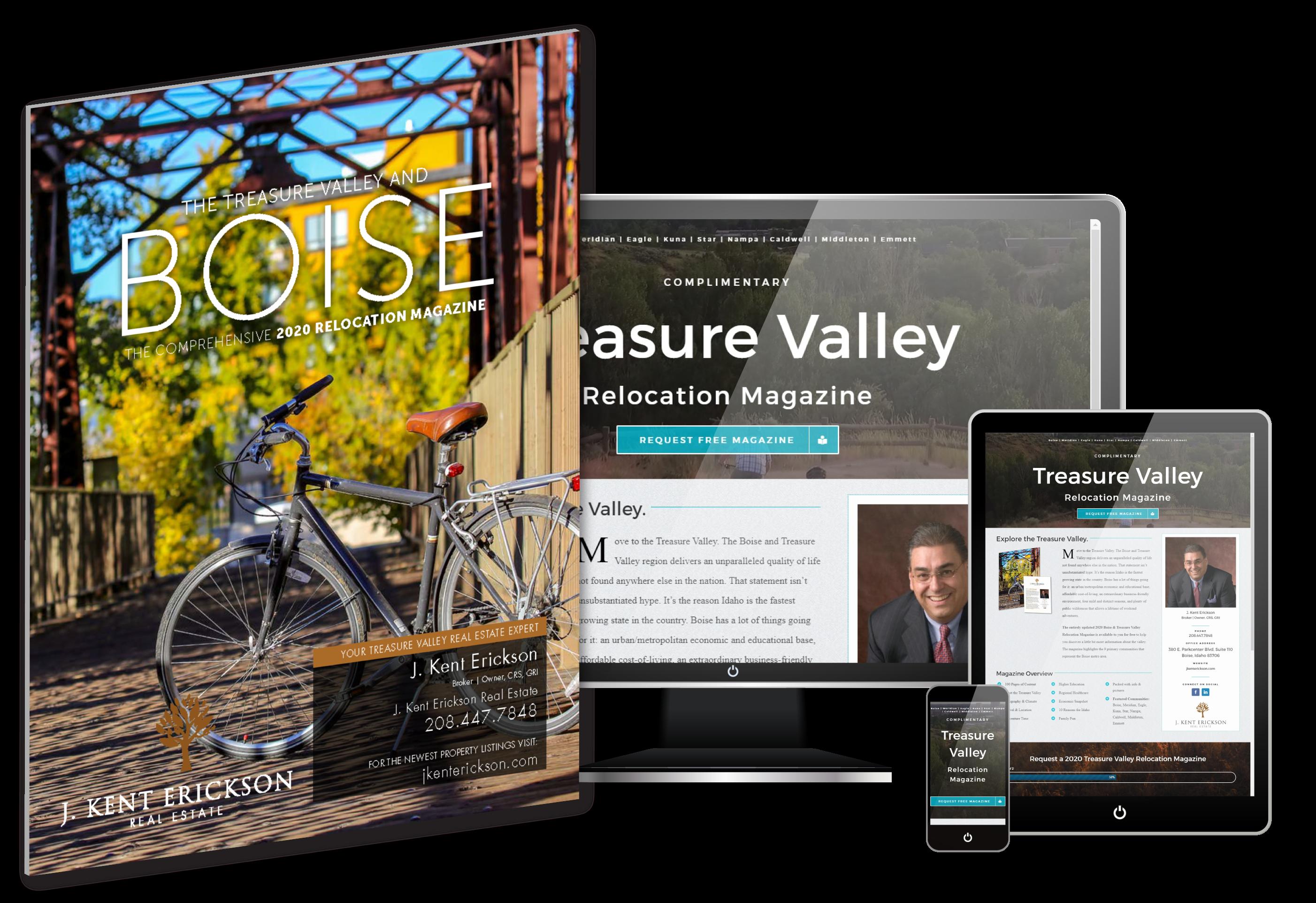 2020 Treasure Valley Relocation Platform