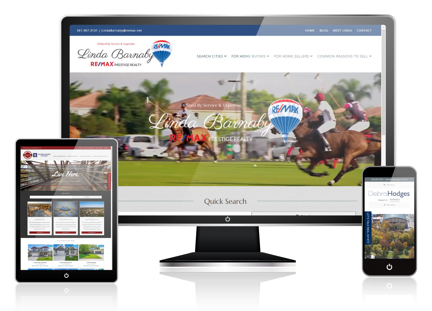 Best Real Estate Website