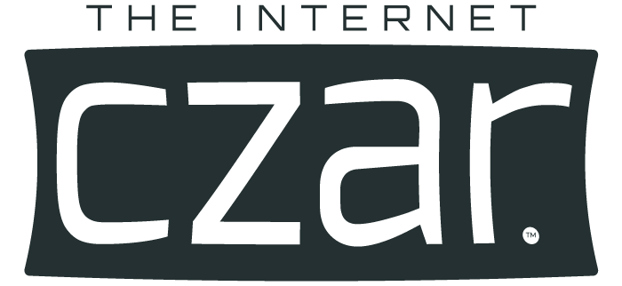 The Internet Czar – Real Estate Marketing Platforms Logo