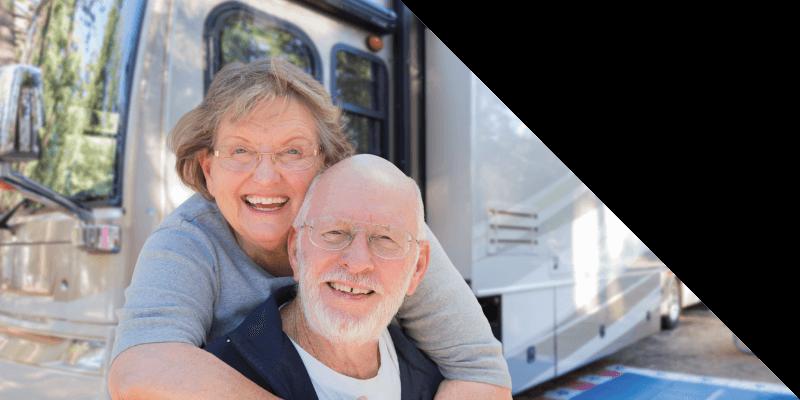 Livified Listing Platform - Retirement